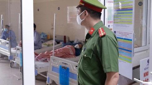 Nữ sinh 17 tuổi ở Hà Nam dương tính với SARS-CoV-2, lây từ ổ dịch có ca
