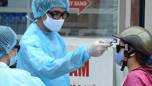 Bộ Y tế yêu cầu các bệnh viện cần thực hiện ngay 8 biện pháp này nhằm tăng cường phòng chống dịch