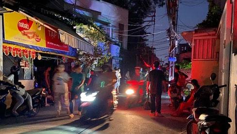 Cháy nhà ở Sài Gòn, 7 người mắc kẹt t.ử v.ong thương tâm