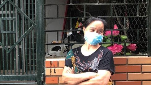Xóm ung thư khi Bệnh viện K bị phong toả: Bệnh nhân khăn gói về quê trốn dịch, người ở lại vì