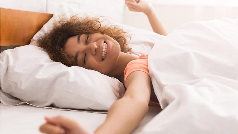 Một số mẹo đơn giản giúp bạn ngủ ngon hơn vào ban đêm