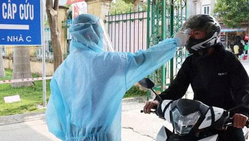 Nóng: Bắc Ninh ghi nhận thêm 42 ca dương tính với SARS-CoV-2 ở huyện Thuận Thành và Yên Phong