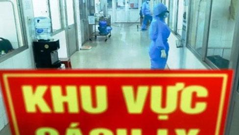 Sáng 10/5: Bộ Y tế công bố thêm 78 ca mắc COVID-19 trong cộng đồng
