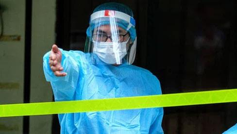 Thêm 16 ca Covid-19 cộng đồng, Việt Nam ghi nhận số ca nhiễm kỷ lục trong ngày là 125 ca