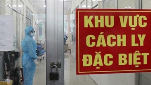 Sáng 11/5, Việt Nam có thêm 28 ca mắc COVID-19 tại BV Bệnh Nhiệt đới TW cơ sở 2