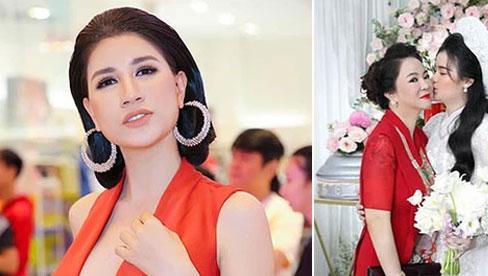 Trang Trần gây bất ngờ khi bênh vực con dâu bà Phương Hằng - người liên tục