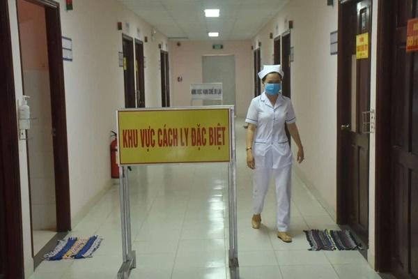 NÓNG: Thông tin về 1 trường hợp F1 tử vong khi đang thực hiện cách ly tập trung tại tỉnh Hòa Bình-1