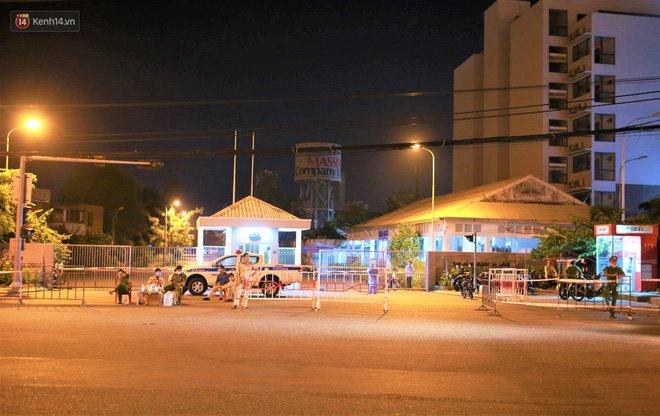 Đà Nẵng phát hiện hơn 30 ca dương tính SARS-CoV-2 mới: Phong tỏa khẩn cấp khu công nghiệp, xét nghiệm 700 người trong đêm-1