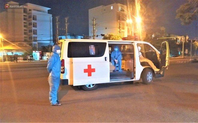 Đà Nẵng phát hiện hơn 30 ca dương tính SARS-CoV-2 mới: Phong tỏa khẩn cấp khu công nghiệp, xét nghiệm 700 người trong đêm-13