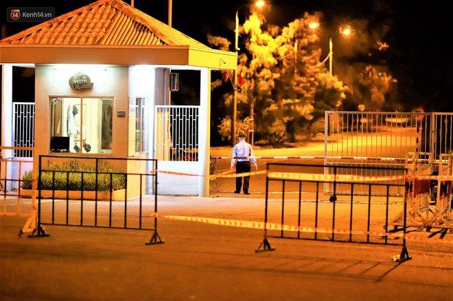 Đà Nẵng phát hiện hơn 30 ca dương tính SARS-CoV-2 mới: Phong tỏa khẩn cấp khu công nghiệp, xét nghiệm 700 người trong đêm-2