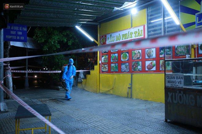 Đà Nẵng phát hiện hơn 30 ca dương tính SARS-CoV-2 mới: Phong tỏa khẩn cấp khu công nghiệp, xét nghiệm 700 người trong đêm-5