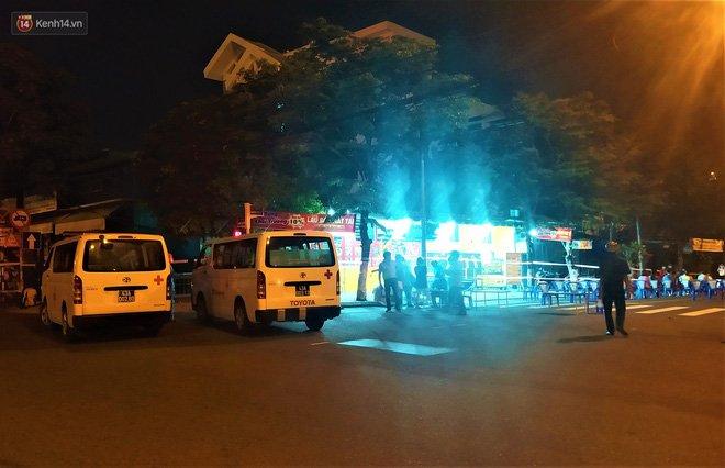 Đà Nẵng phát hiện hơn 30 ca dương tính SARS-CoV-2 mới: Phong tỏa khẩn cấp khu công nghiệp, xét nghiệm 700 người trong đêm-6