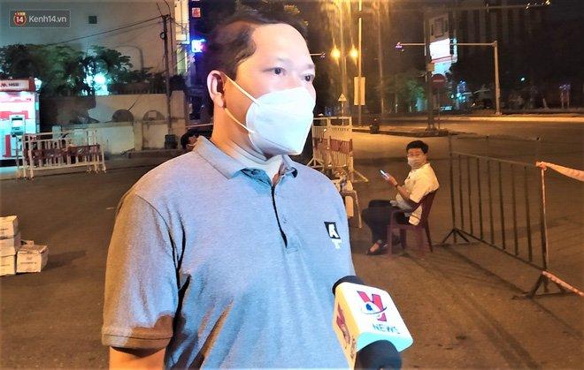 Đà Nẵng phát hiện hơn 30 ca dương tính SARS-CoV-2 mới: Phong tỏa khẩn cấp khu công nghiệp, xét nghiệm 700 người trong đêm-7