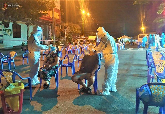 Đà Nẵng phát hiện hơn 30 ca dương tính SARS-CoV-2 mới: Phong tỏa khẩn cấp khu công nghiệp, xét nghiệm 700 người trong đêm-9
