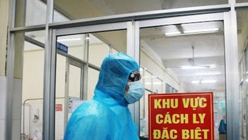 Sáng 13/5, Việt Nam có thêm 33 ca mắc COVID-19 trong nước, riêng Đà Nẵng 22 ca