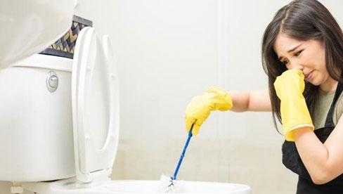 4 cách khử mùi giúp nhà vệ sinh luôn thơm tho lại đẩy lùi vi khuẩn
