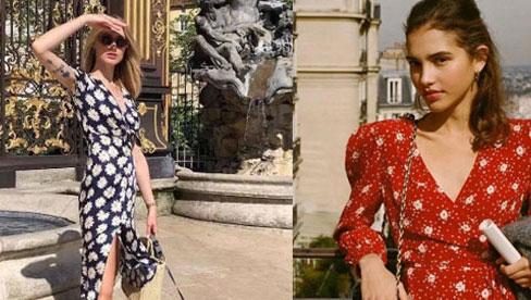 Mùa Hè định sắm váy hoa thì phải ghim ngay 4 tips này để tìm được kiểu váy ưng ý nhất