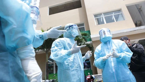 Bộ Y tế công bố ca Covid-19 tử vong thứ 38, có tiền sử viêm gan và ung thư