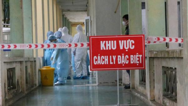 Tối 22/5: Thêm 73 ca mắc COVID-19 trong nước, Bắc Ninh và Bắc Giang chiếm 64 ca