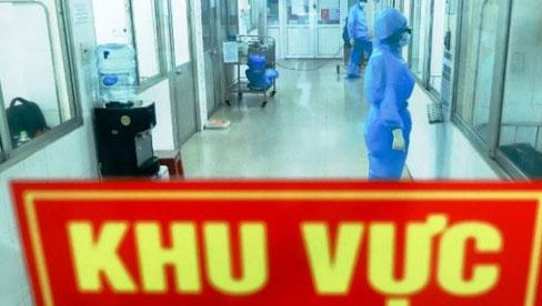 Sáng 31/5: Thêm 61 ca mắc COVID-19 trong nước, Việt Nam hiện có 7.168 bệnh nhân