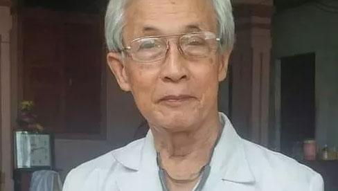 Bác sĩ 78 tuổi làm đơn xung phong tới Bắc Giang chống dịch Covid-19