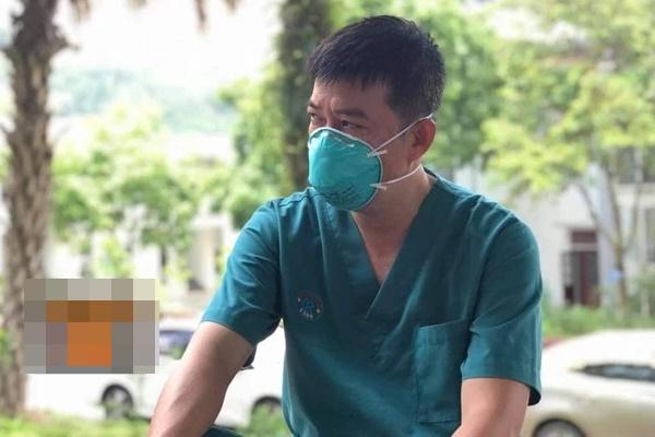Bác sĩ trong tâm dịch Bắc Giang: Bệnh nhân nặng tăng nhanh và còn trẻ quá!-1