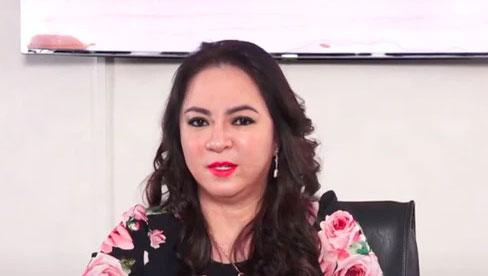 Bà Nguyễn Phương Hằng bị bà Lê Thị Giàu kiện đòi bồi thường 1.000 tỷ đồng, xin lỗi công khai