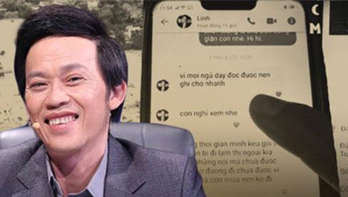 Người dân miền Trung tung tin nhắn với NS Hoài Linh, làm rõ lý do kêu gọi và số tiền 700 triệu: