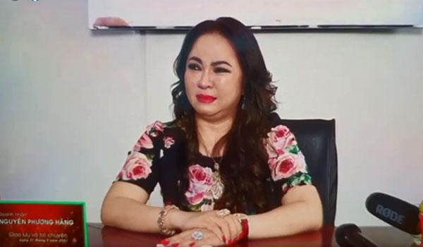 Muốn biết thâm cung bí sử bà Phương Hằng, đừng bỏ qua livestream tối nay!-2