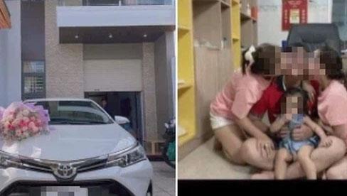 Sự việc chấn động MXH: Vợ bị bạn thân cướp chồng, khoảnh khắc khó hiểu trong bức ảnh và cái kết quá sốc