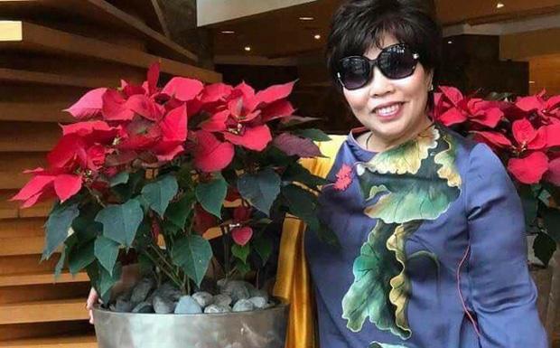 Chân dung doanh nhân Lê Thị Giàu - người khởi kiện đòi bà Phương Hằng 1000 tỷ-2