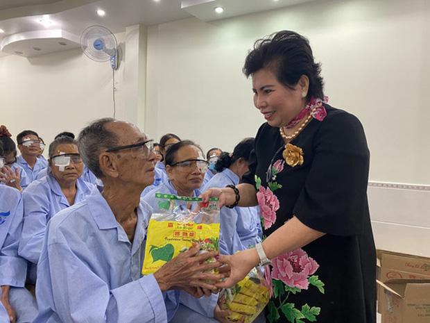 Chân dung doanh nhân Lê Thị Giàu - người khởi kiện đòi bà Phương Hằng 1000 tỷ-3