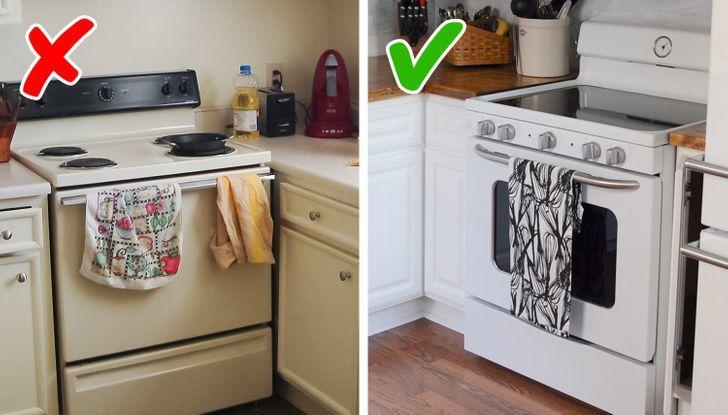 Lột xác không gian nhà bếp với 8 mẹo cực đơn giản siêu tiết kiệm-2