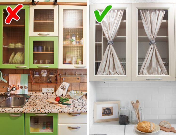 Lột xác không gian nhà bếp với 8 mẹo cực đơn giản siêu tiết kiệm-5