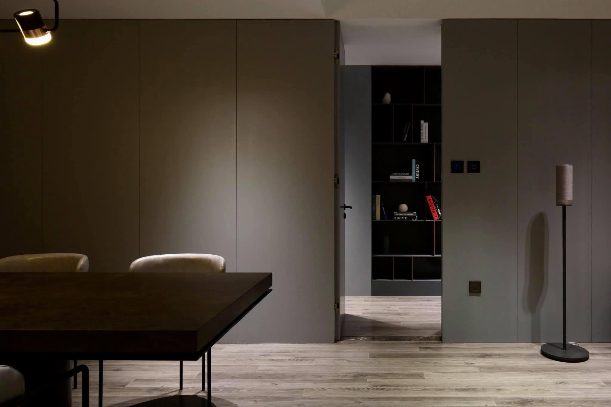 Thích mê ly căn hộ 'smarthome' 210m2 của gia đình nhiều trẻ con-25