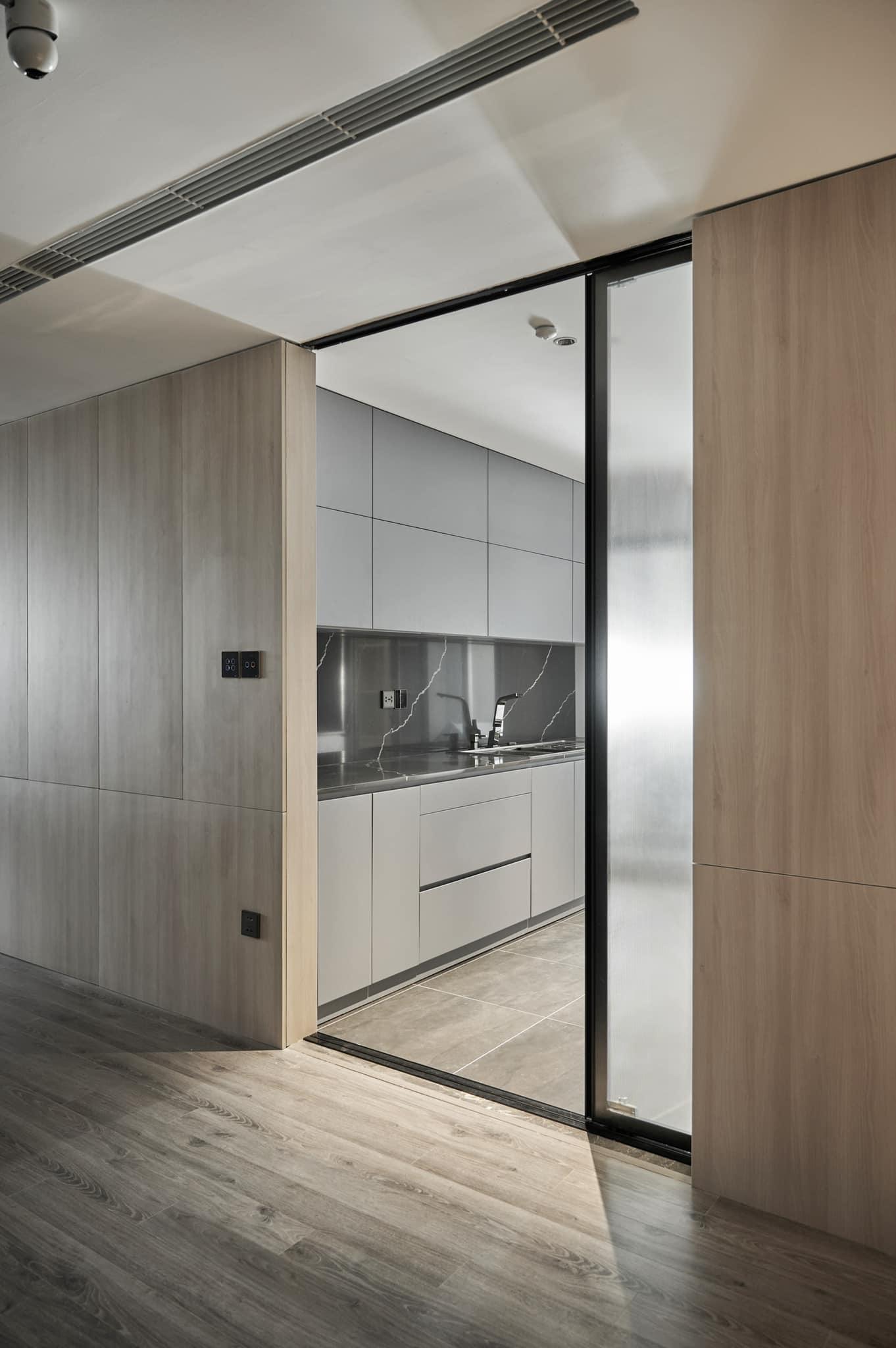 Thích mê ly căn hộ 'smarthome' 210m2 của gia đình nhiều trẻ con-6