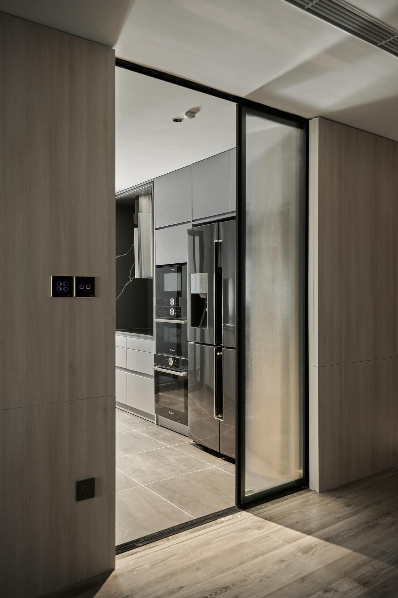 Thích mê ly căn hộ 'smarthome' 210m2 của gia đình nhiều trẻ con-7