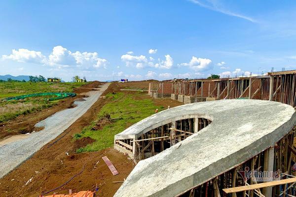 Loạn đất phân lô 'gắn mác' dự án, Lâm Đồng dừng giải quyết hồ sơ tách thửa-2