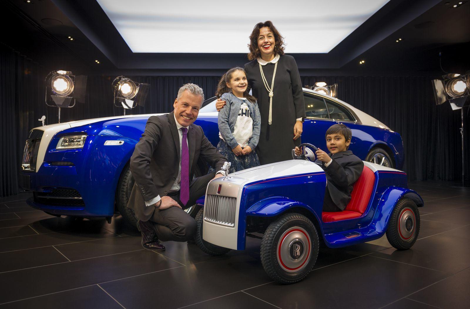 Những chiếc xe trẻ em đắt hơn cả ô tô hạng sang-5