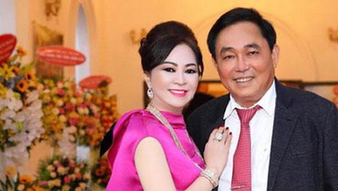 """Bà Nguyễn Phương Hằng tuyên bố sẵn sàng ly hôn ông Dũng """"lò vôi""""!"""