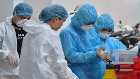 Sáng 4/6: Có thêm 52 ca mắc COVID-19 trong nước, Hà Nội có 2 ca
