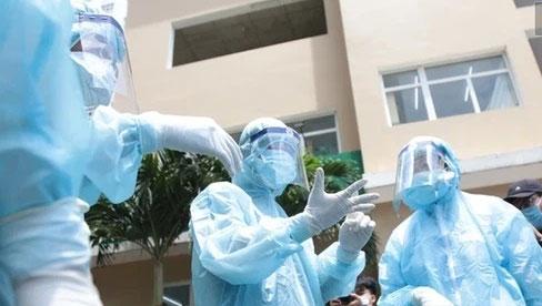 TP.HCM: Thêm 11 ca nghi mắc Covid-19 mới, trong đó 2 ca liên quan đến Bệnh viện FV