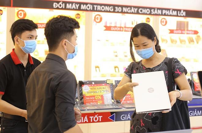 Laptop khan hàng, đồng loạt tăng giá ở Việt Nam-1