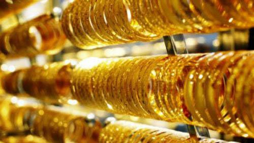 Giá vàng hôm nay 4/6: Mỹ có tin tốt, vàng tụt giảm