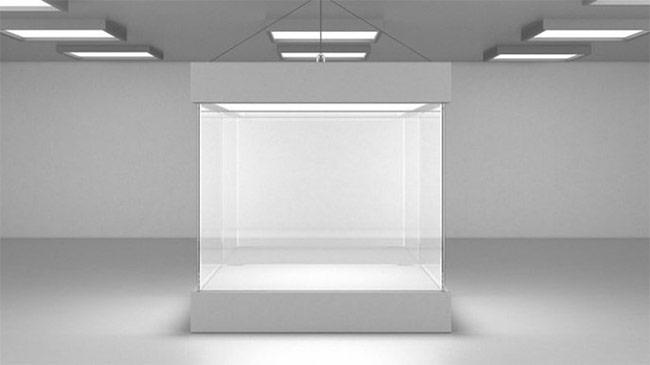 Bức tượng vô hình có giá gần 20 nghìn đô, nhiều người thi nhau đặt mua