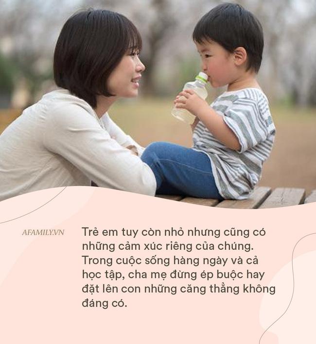 Nếu có 4 biểu hiện cảm xúc dưới đây, bé có khả năng rơi vào trầm cảm nhưng đa số cha mẹ vẫn coi nhẹ-3