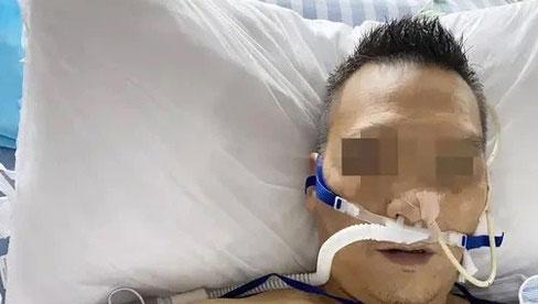 Người đàn ông suýt chết vì suy đa tạng, viêm phổi, bác sĩ chỉ ra nguyên nhân là chiếc điều hòa trong xe hơi 2 tháng không sử dụng