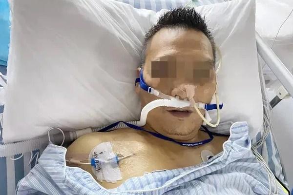 Người đàn ông suýt chết vì suy đa tạng, viêm phổi, bác sĩ chỉ ra nguyên nhân là chiếc điều hòa trong xe hơi 2 tháng không sử dụng-1