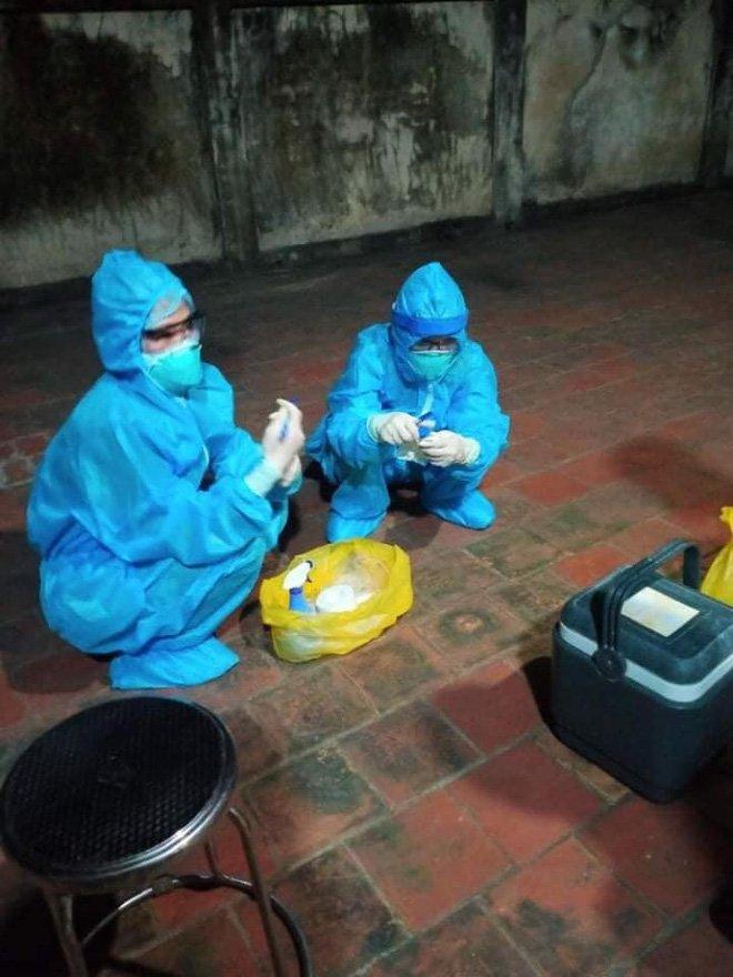 Giữa ồn ào từ thiện, Thuỷ Tiên ghi điểm khi làm điều này cho tập thể y bác sĩ Bắc Giang đang chống dịch Covid-19?-3