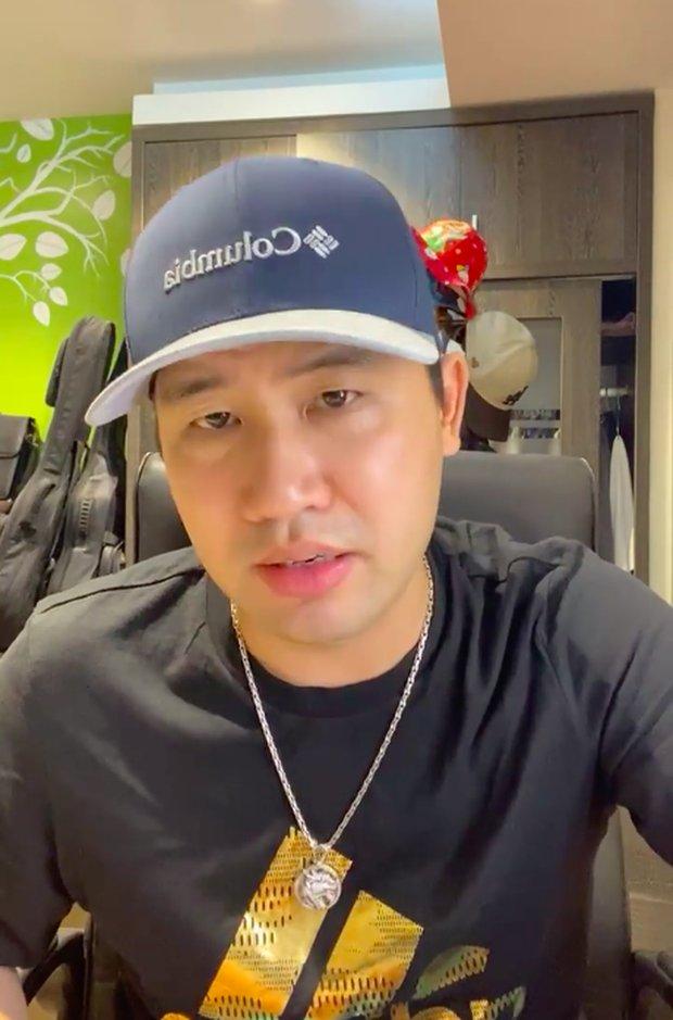Hot TikToker Trương Quốc Anh - người đã nói Trấn Thành đạp Hoài Linh một phát xa hơn là ai?-1